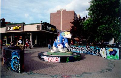 Winnipeg MB
