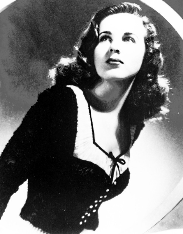 Deanna Durbin Reaction Time